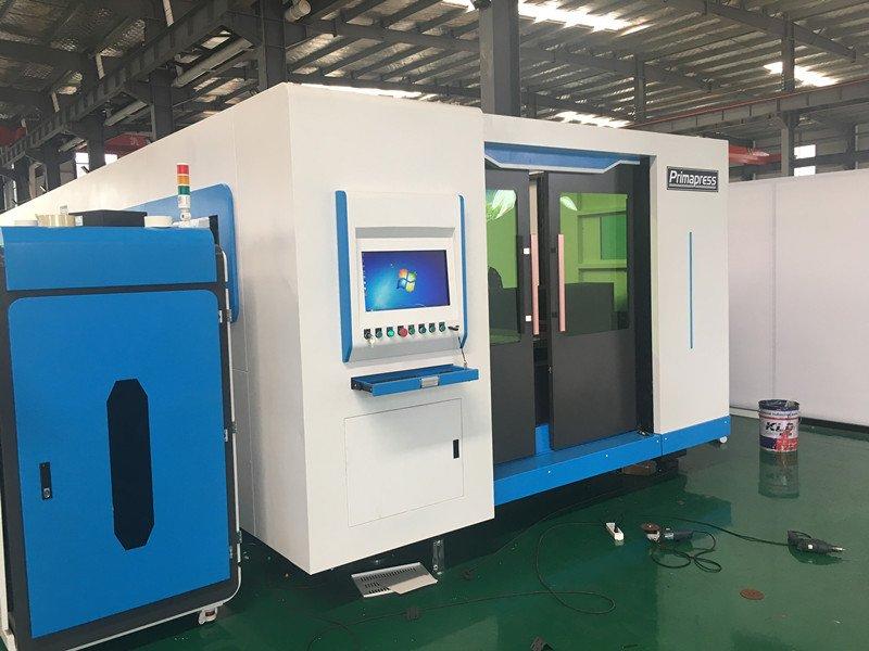 fiber laser cutting machine Controller